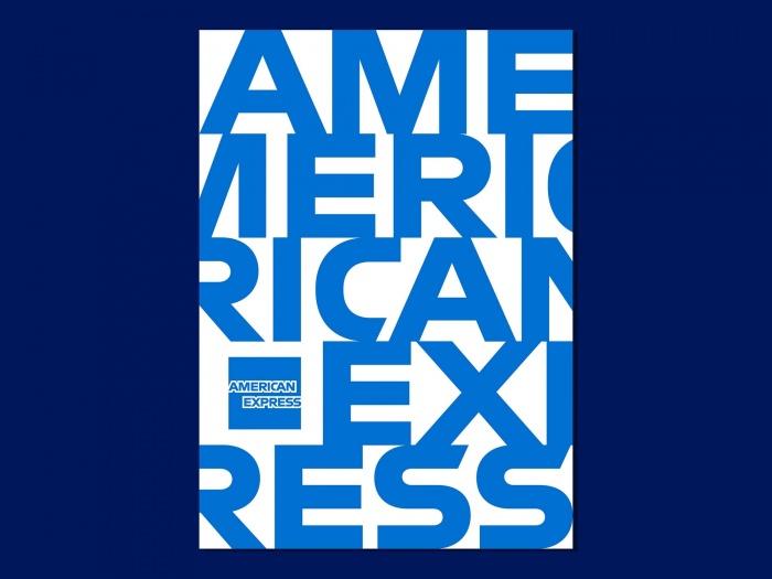 American Express – Corporate Design