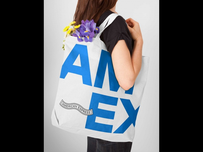 American Express – Bag