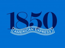 American Express – 1850