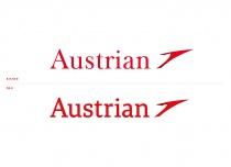 Austrian Airlines Logo – vorher und nachher
