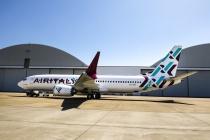 Air Italy B737