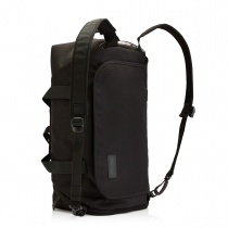Crumpler STEAMER_BACKPACK DUFFLE BLACK