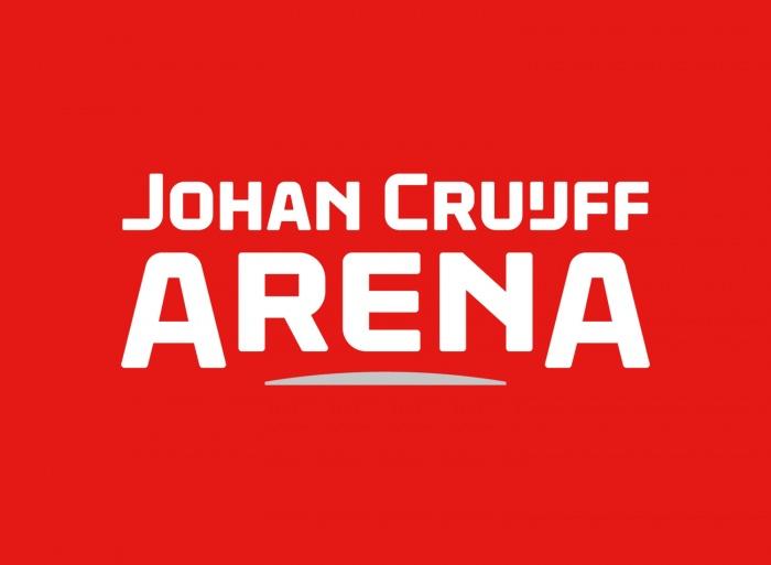 Johan Cruijff Arena Logo