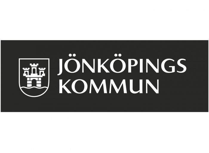 Jönköping Logo (schwarz)