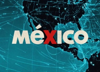 Mexico, the X marks the Spot
