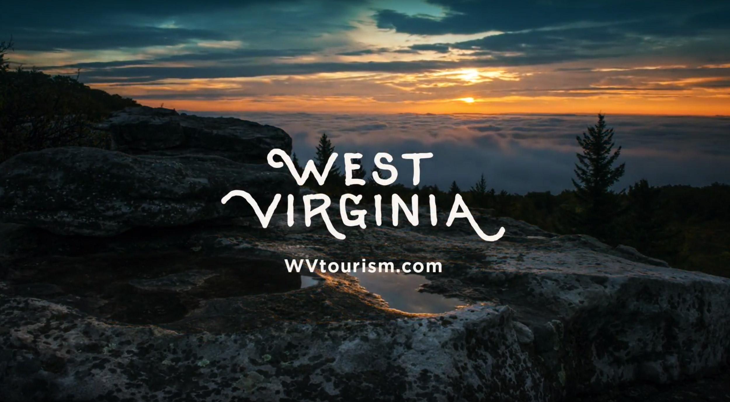 West Virginia Branding