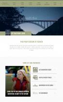 WV Tourism Website