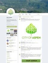 City of Aspen Twitter