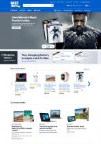 Best Buy Website