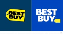 Best Buy Logo – vorher und nachher