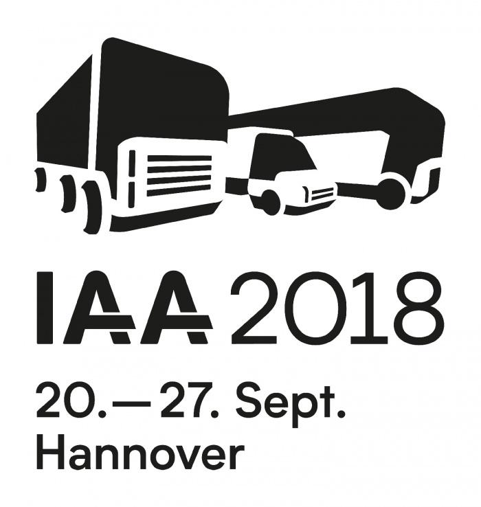 IAA Nutzfahrzeuge Icon