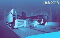 IAA Nutzfahrzeuge Keyvisual