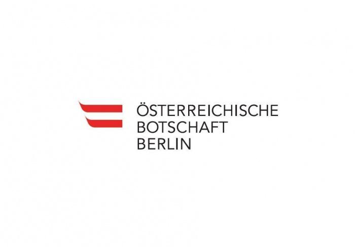 Österreichische Botschaft Berlin Logo
