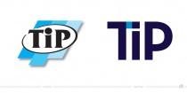 real Tip Logo – vorher und nachher