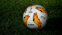 UEFA EUROPA LEAGUE Matchball