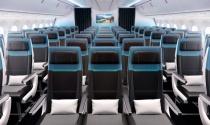 WestJet Dreamliner Cabin Design