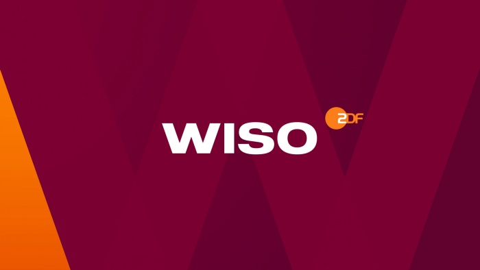 ZDF WISO On-Air-Design