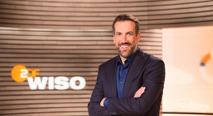 ZDF WISO Set-Design (bis Mai 2018)