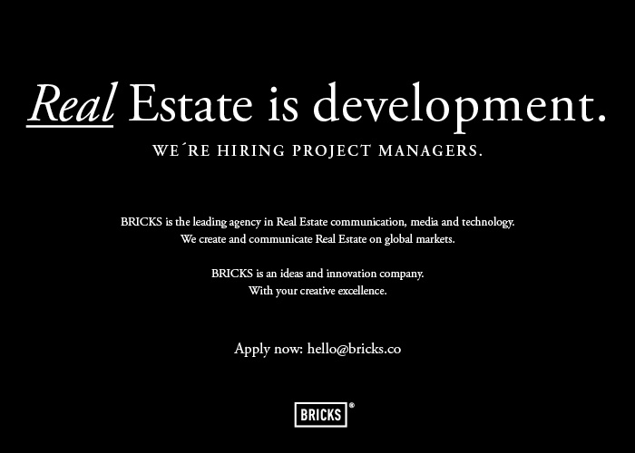 BRICKS Project Manager