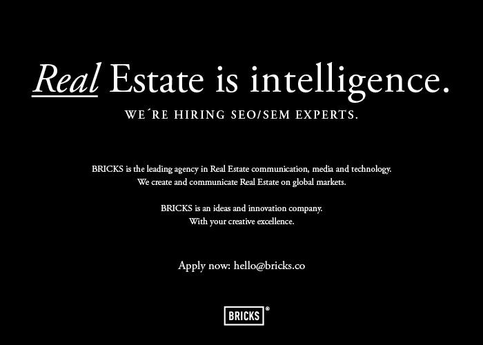 BRICKS SEO/SEM Expert