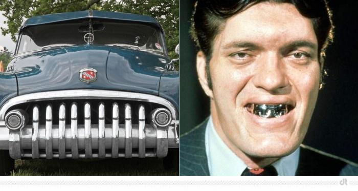 Buick Eight – Beißer (James Bond)