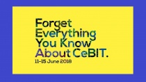 CEBIT 2018 Design