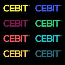 CEBIT Logos