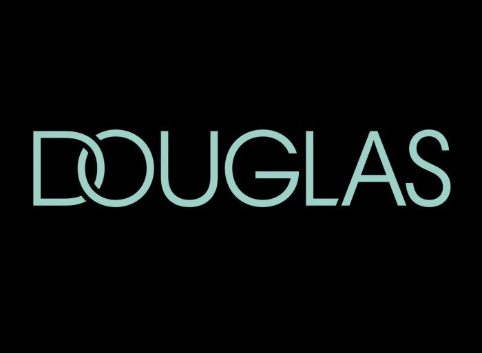 Douglas Logo (ab Juni 2018)