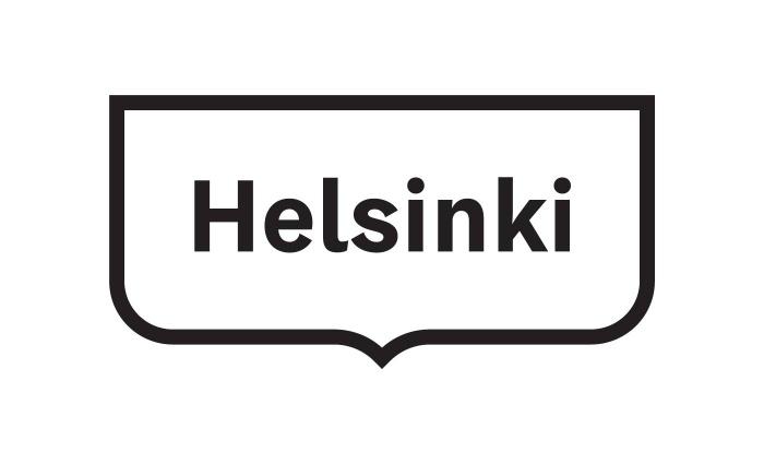 Neues Stadtlogo für Helsinki