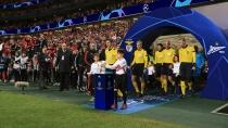 UEFA Champions League – Stadium