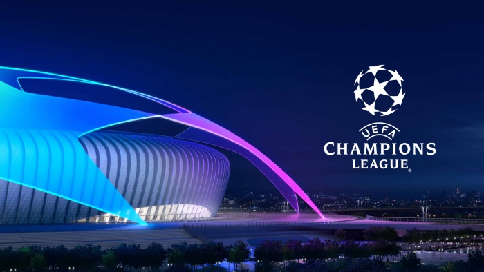 UEFA Champions League – KeyVisual Stadium