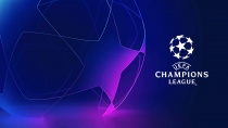 UEFA Champions League – KeyVisual Starball Base