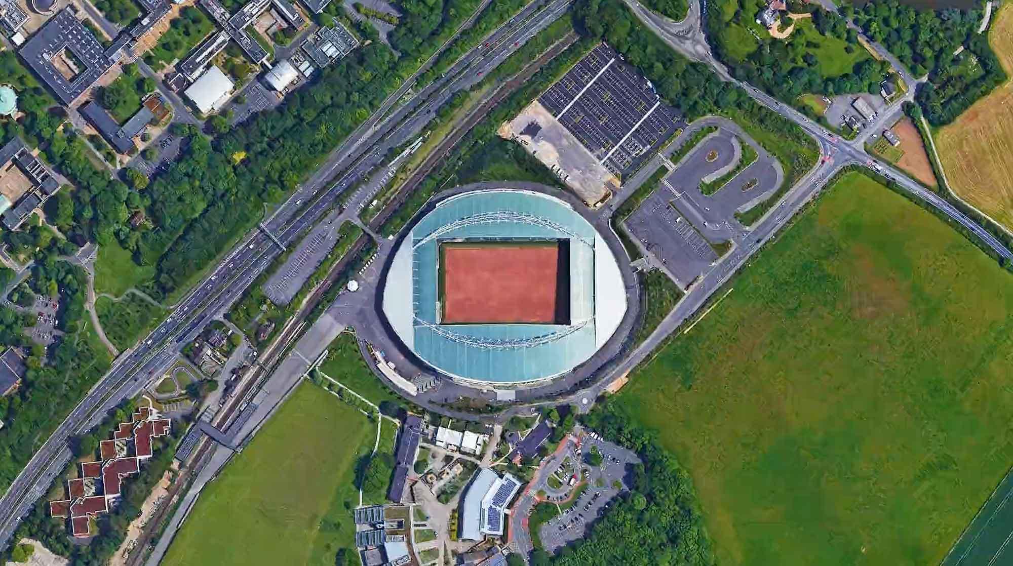Arena, Quelle: Vimeo