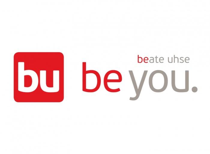 Neues Logo für Beate Uhse