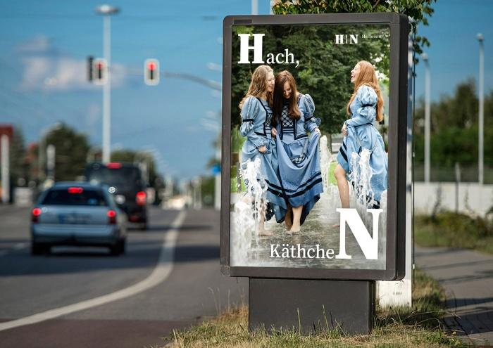 Heilbronn Display