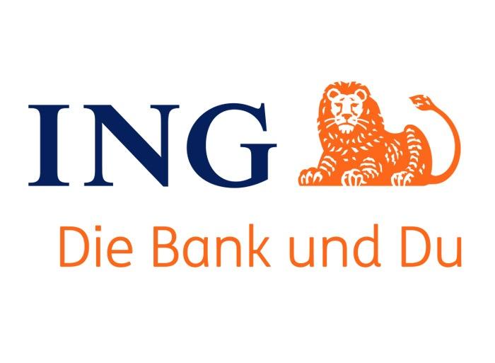 ING Logo, Quelle: ING