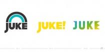 Juke Logo – vorher und nachher