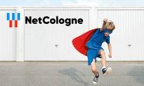 NetCologne Highspeed-Kampagne
