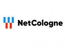 NetCologne Logo (quer)