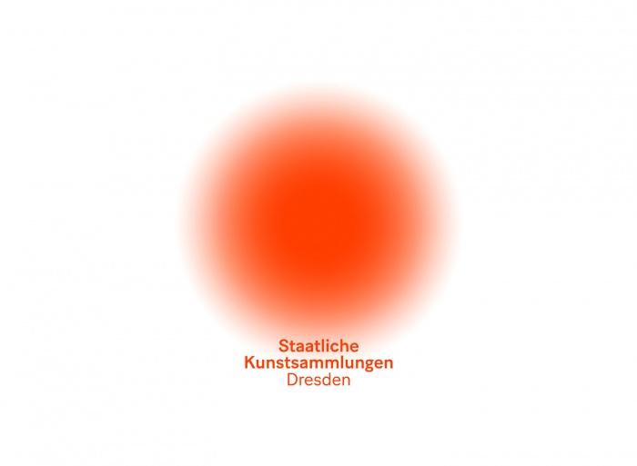 Staatliche Kunstsammlungen Dresden Logo