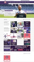Toulouse FC Website