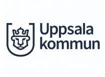 Uppsala Kommun Logo (einfarbig)