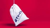 Athlé Branding