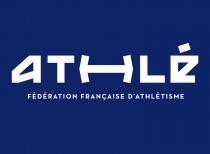 Athlé Logo, Quelle: Athlé