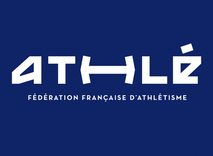 Athlé Logo, Quelle: Athlé