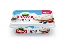 Arla Buko mit Skyr, Quelle: Arla Foods