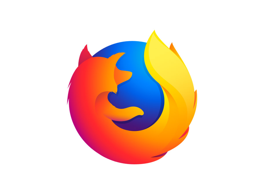 Firefox Quantum Browser Icon, Quelle: Mozilla