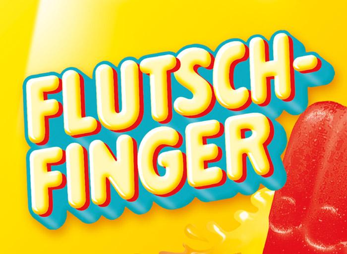 Flutschfinger, Quelle: Unilever