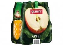 granini Apfel 6x1l, Quelle: Eckes-Granini