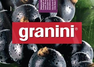 granini Redesign, Quelle: Eckes-Granini